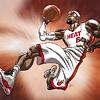basketball king jigsaw
