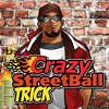 crazy streetball trick