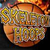 skeleton hoops