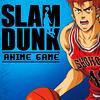 slamdunk anime game