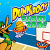 Dunkaroos Slam Zone