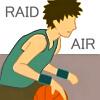 Raid Air