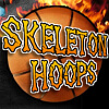 skeleton hoops